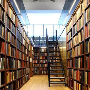Библиотеки Мурома
