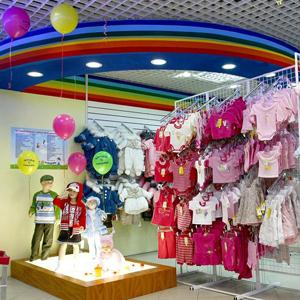 Детские магазины Мурома