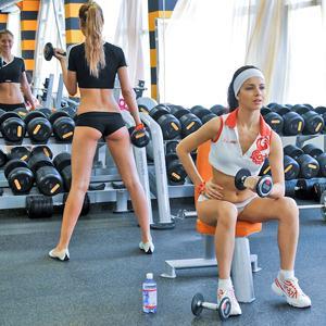 Фитнес-клубы Мурома