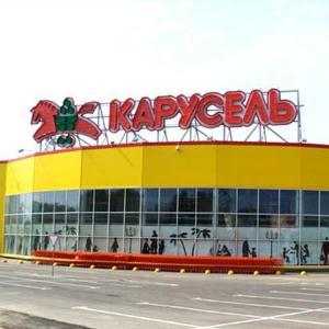 Гипермаркеты Мурома