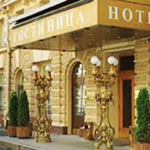 Гостиницы Мурома