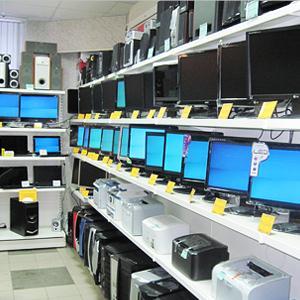 Компьютерные магазины Мурома