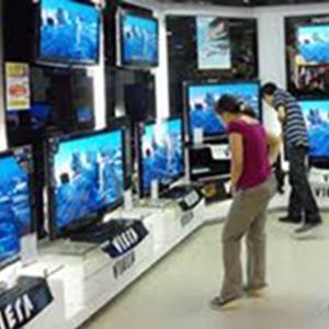 Магазины электроники Мурома