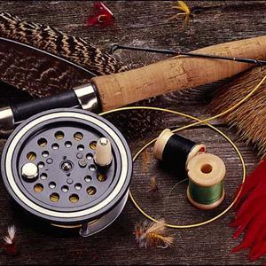 Охотничьи и рыболовные магазины Мурома