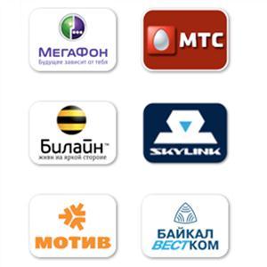 Операторы сотовой связи Мурома