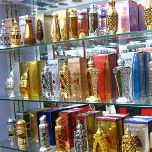 Парфюмерные магазины Мурома