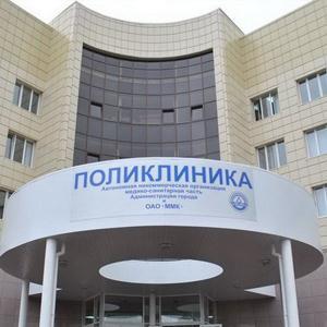 Поликлиники Мурома