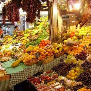 Рынки Мурома