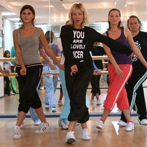 Школы танцев Мурома