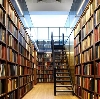 Библиотеки в Муроме