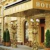 Гостиницы в Муроме