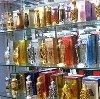 Парфюмерные магазины в Муроме