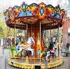 Парки культуры и отдыха в Муроме