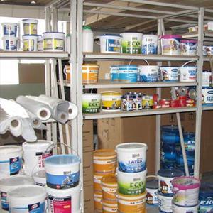 Строительные магазины Мурома