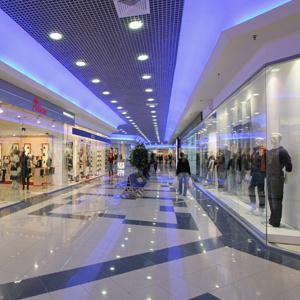 Торговые центры Мурома