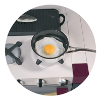 Кафе Баринъ - иконка «кухня» в Муроме