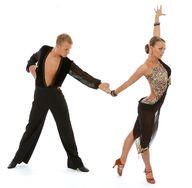 Хореографическая студия Дарина - иконка «танцы» в Муроме